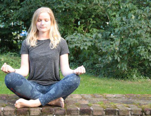 Waarom mediteren zin heeft
