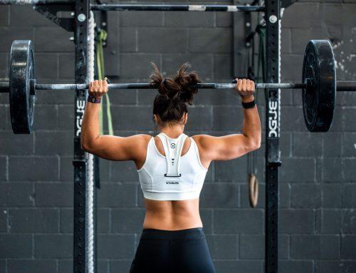 Het probleem van CrossFit
