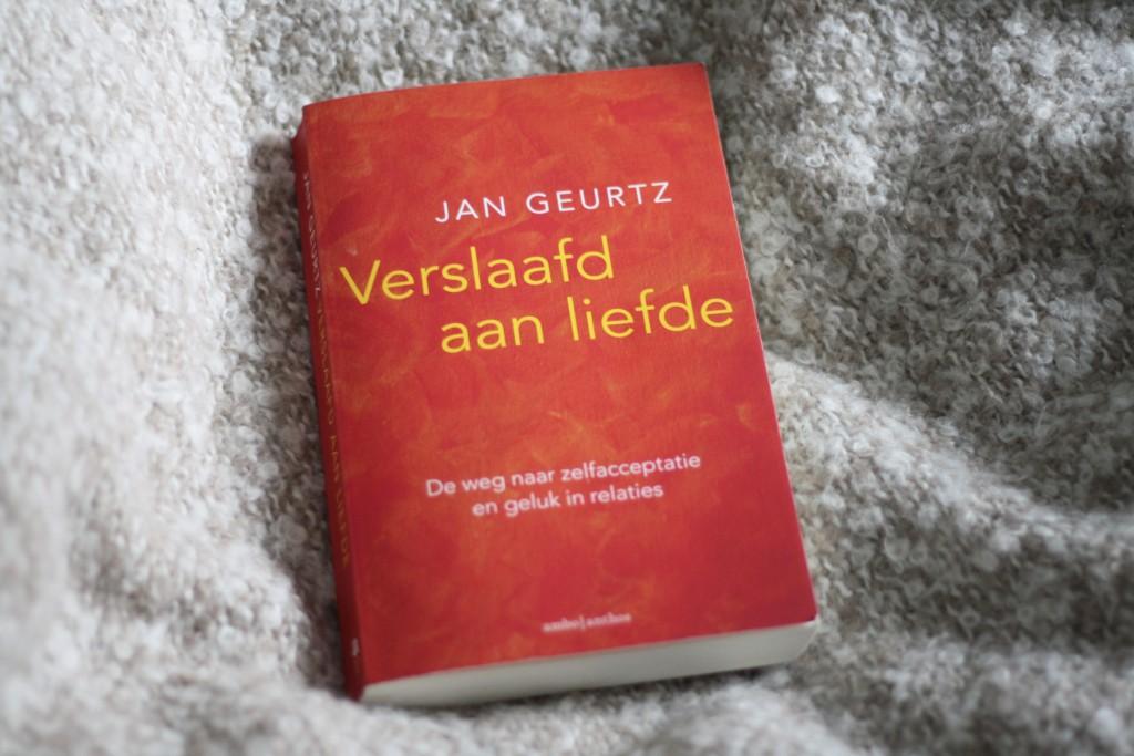 zelfhulpboeken verslaafd aan liefde