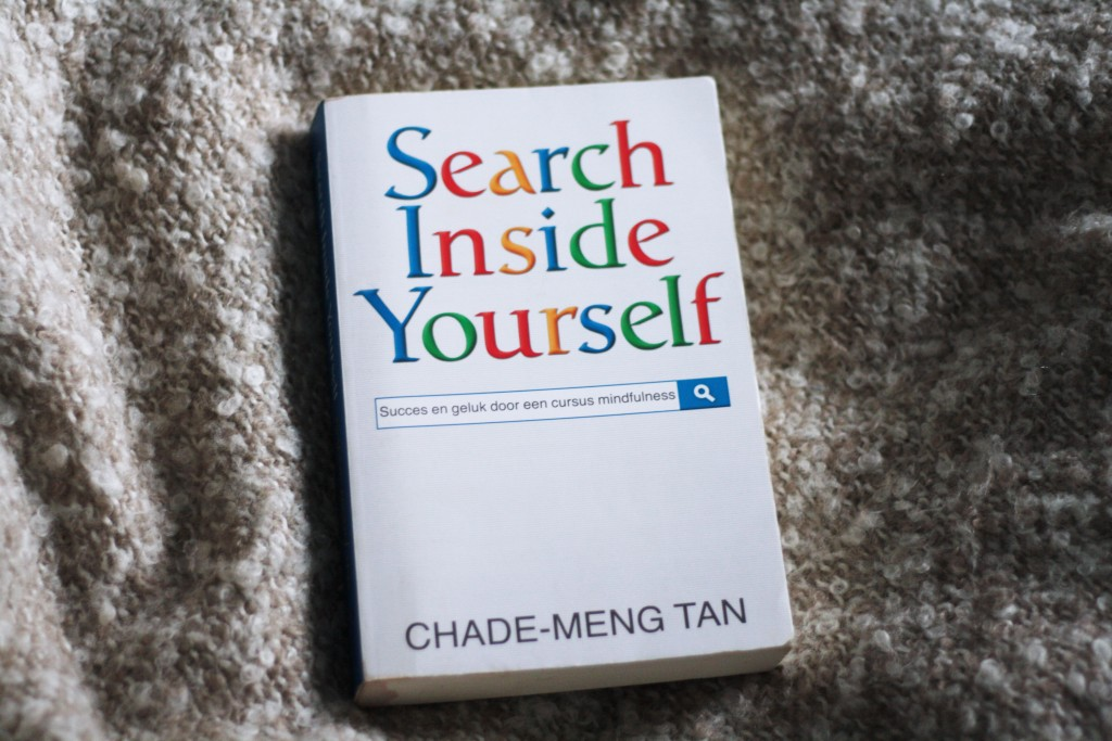 zelfhulpboeken search inside yourself
