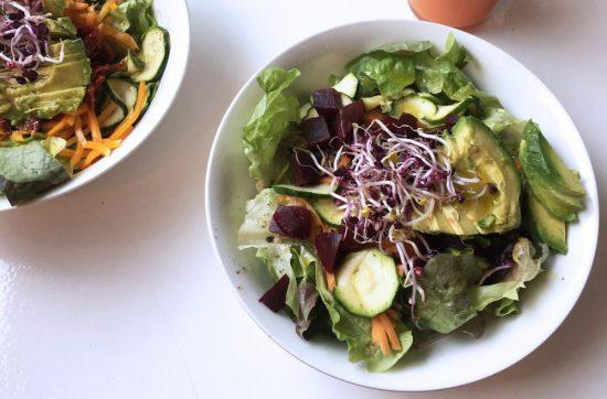 meer groenten eten tips