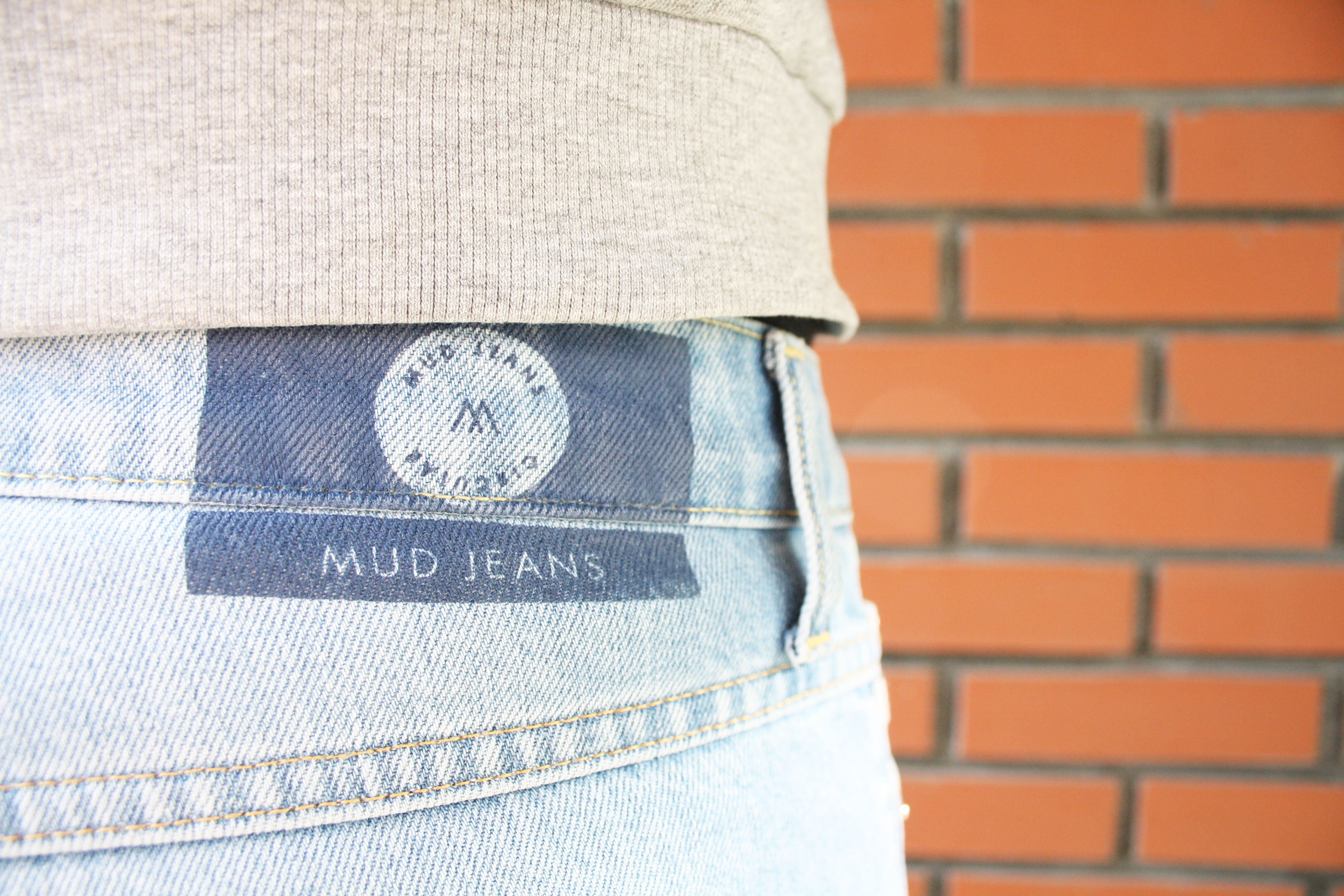 mud jeans review