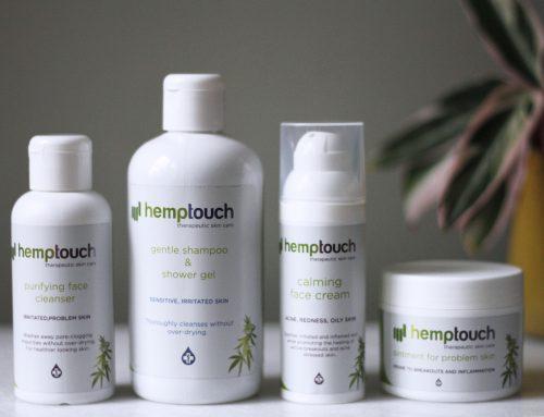 Review: Hemptouch verzorging