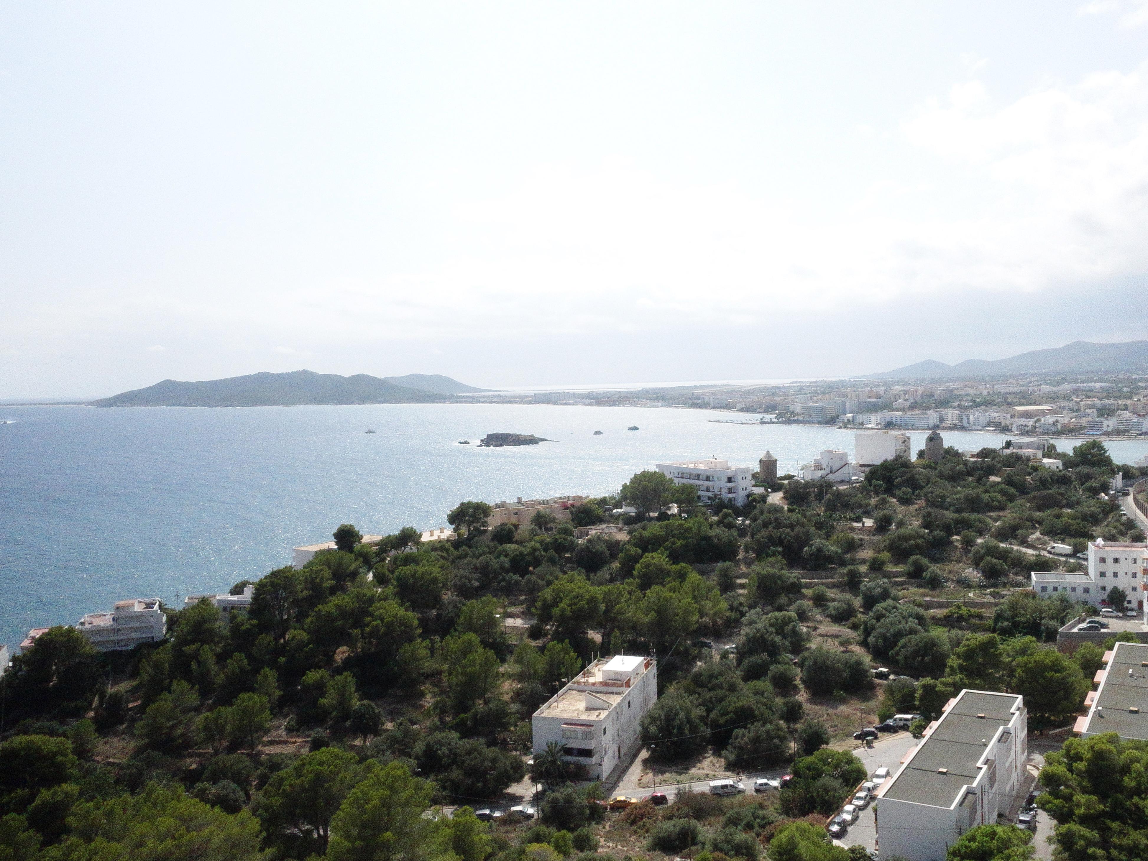 ibiza stad dalt villa