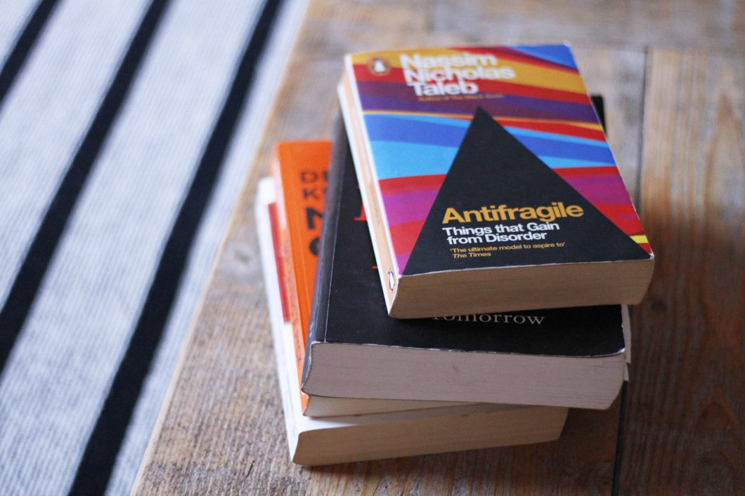 favoriete boeken